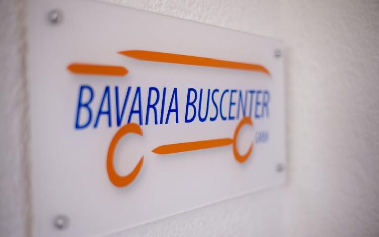 Bavaria Buscenter